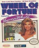 Carátula de Wheel of Fortune Featuring Vanna White