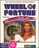 Caratula nº 64076 de Wheel of Fortune Featuring Vanna White (200 x 260)