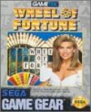 Carátula de Wheel of Fortune