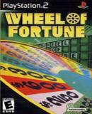 Caratula nº 79880 de Wheel of Fortune (146 x 220)