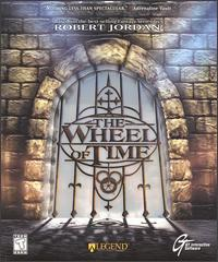 Caratula de Wheel of Time, The para PC