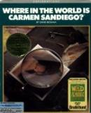 Caratula nº 69009 de Where in The World is Carmen Sandiego? (Enhanced) (140 x 170)