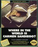 Caratula nº 30844 de Where in the World is Carmen Sandiego? (200 x 278)