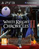 Carátula de White Knight Chronicles 2