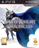 Caratula nº 190405 de White Knight Chronicles (366 x 420)