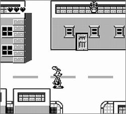 Pantallazo de Who Framed Roger Rabbit para Game Boy