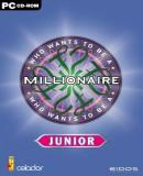 Caratula nº 67004 de Who Wants To Be A Millionaire? Junior (226 x 320)