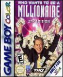 Carátula de Who Wants to be a Millionaire: 2nd Edition