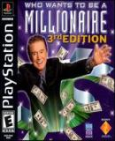 Carátula de Who Wants to be a Millionaire: 3rd Edition