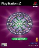 Caratula nº 80271 de Who Wants to be a Millionaire? 2nd Edition (226 x 320)
