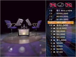 Pantallazo de Who Wants to be a Millionaire CD-ROM para PC