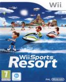 Caratula nº 171177 de Wii Sports Resort (640 x 893)