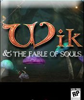 Caratula de Wik & The Fable of Souls para PC