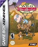 Caratula nº 23285 de Wild Thornberrys Movie, The (500 x 500)