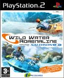 Carátula de Wild Water Adrenalin - Featuring Salomon