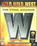 Carátula de Wild Wild West: The Steel Assassin