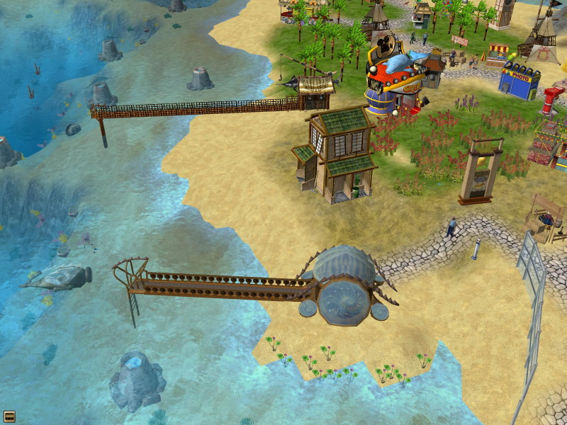 Pantallazo de Wildlife Park 2: Marine World para PC