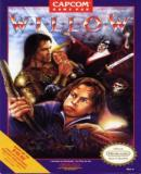 Caratula nº 36928 de Willow (217 x 316)