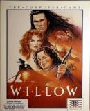 Caratula nº 70953 de Willow (226 x 299)