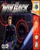 Caratula nº 34606 de WinBack: Covert Operations (200 x 138)