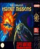 Caratula nº 98910 de Wing Commander: The Secret Missions (200 x 137)