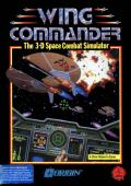 Caratula de Wing Commander para PC