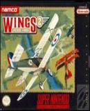 Carátula de Wings 2: Aces High