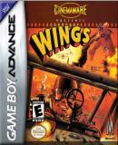 Caratula nº 23294 de Wings Advance (498 x 500)