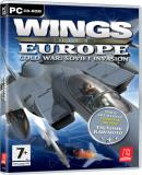 Carátula de Wings Over Europe : Cold War Soviet Invasion