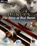 Carátula de Wings of Honour: Battles of the Red Baron