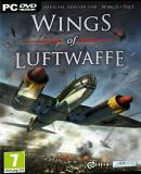 Carátula de Wings of Luftwaffe
