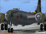 Pantallazo de Wings of Power: WWII Heavy Bombers and Jets para PC