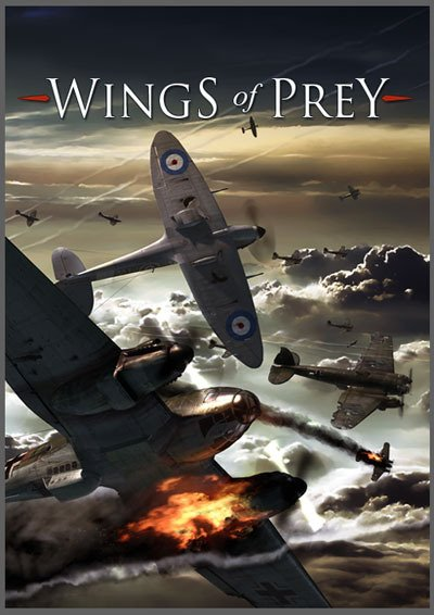 Download Wings of Prey Baixar Jogo Completo Full
