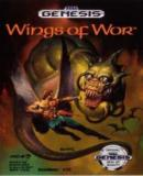 Carátula de Wings of Wor