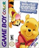 Carátula de Winnie the Pooh - Adventures in the 100 Acre Wood
