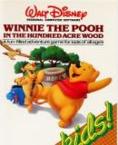 Caratula nº 11371 de Winnie the Pooh in the Hundred Acre Wood (198 x 259)