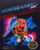 Caratula nº 131360 de Winter Games (640 x 916)