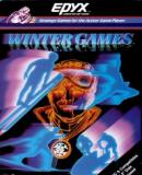 Caratula nº 62255 de Winter Games (192 x 276)