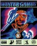 Caratula nº 101096 de Winter Games (198 x 254)