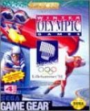 Caratula nº 21899 de Winter Olympic Games (108 x 150)
