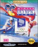 Caratula nº 30865 de Winter Olympic Games (200 x 276)