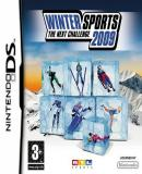 Caratula nº 130207 de Winter Sports 2009: The Next Challenge (520 x 468)