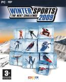 Caratula nº 146842 de Winter Sports 2009: The Next Challenge (640 x 905)