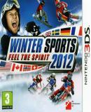 Carátula de Winter Sports 2012: Feel The Spirit