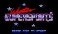 Foto 1 de Winter Supersports 92