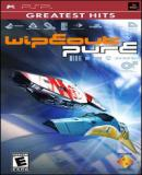 Carátula de Wipeout Pure [Greatest Hits]