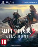 Carátula de Witcher 3,The: Wild Hunt