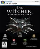 Caratula nº 129893 de Witcher Enhaced Edition, The (640 x 902)
