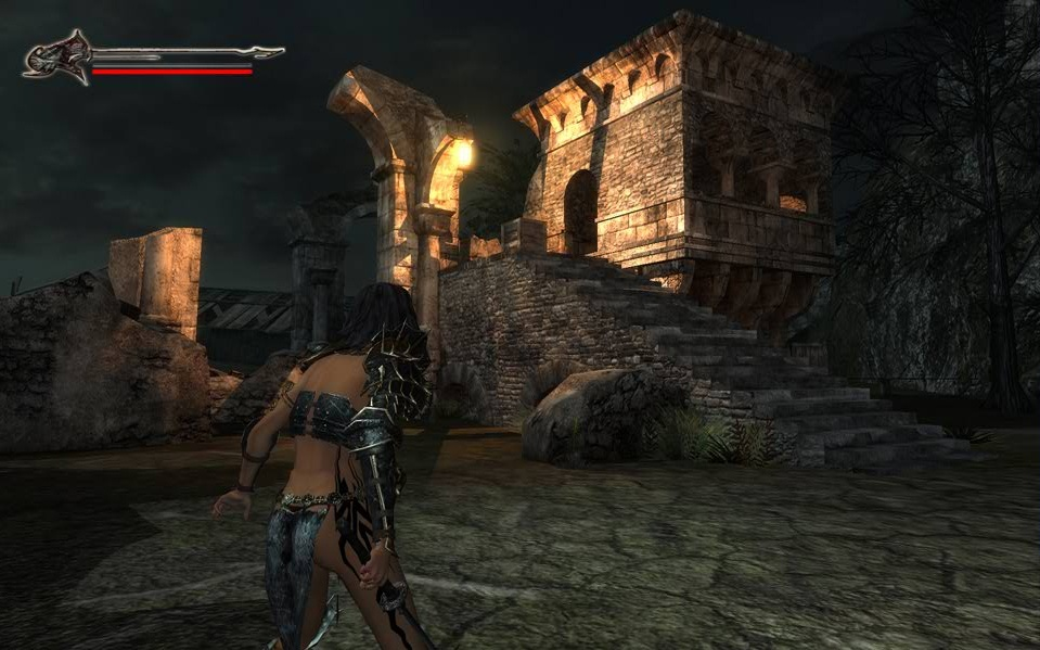 Pantallazo de Witches para PlayStation 3