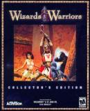 Carátula de Wizards & Warriors: Collector's Edition
